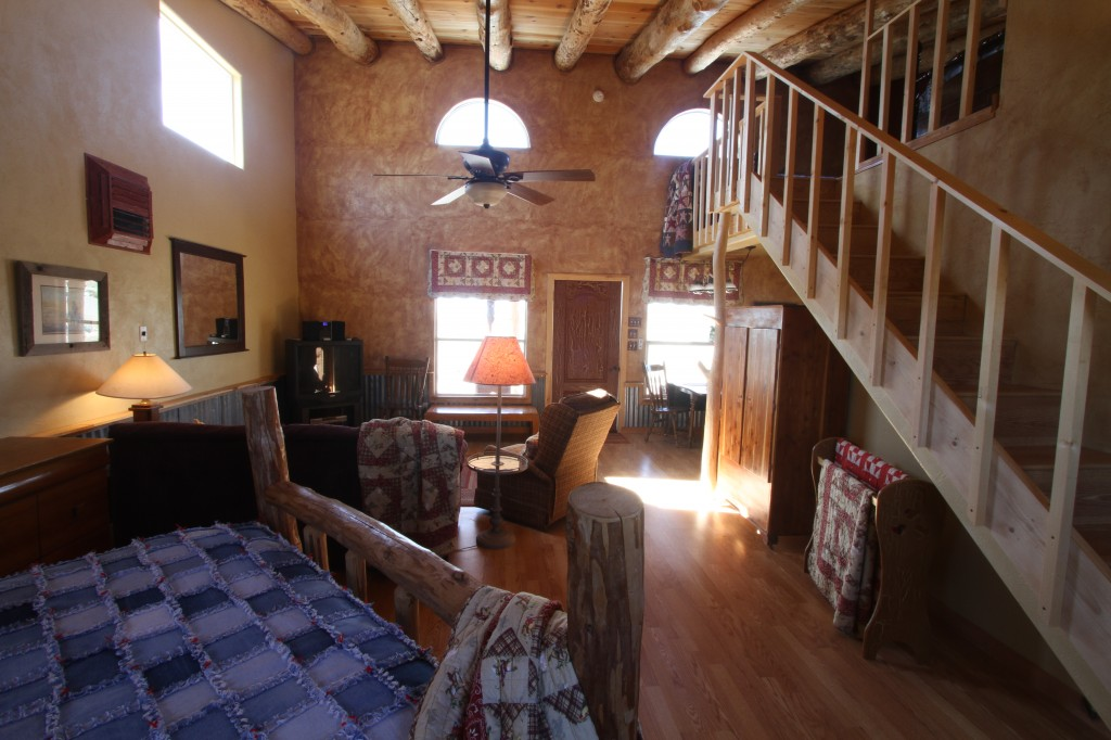 New Mexico Vacation Rental The Casita Burnt Well Guest